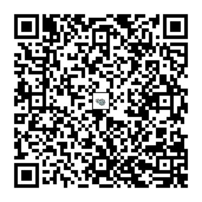 ギギアルのQRコードの画像