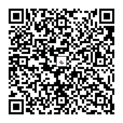 シビビールのQRコードの画像
