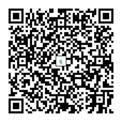 リグレーのQRコードの画像