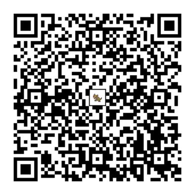 オノノクスのQRコードの画像