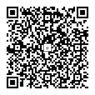 クマシュンのQRコードの画像