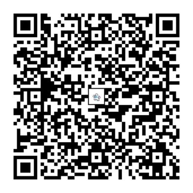 ツンベアーのQRコードの画像