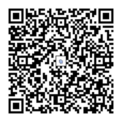 フリージオのQRコードの画像
