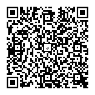 チョボマキのQRコードの画像