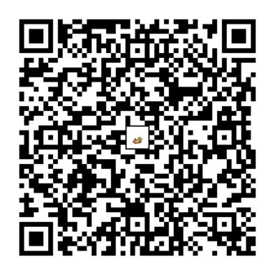 マッギョのQRコードの画像