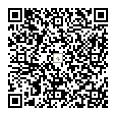 コジョフーのQRコードの画像