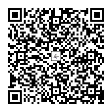 コジョンドのQRコードの画像