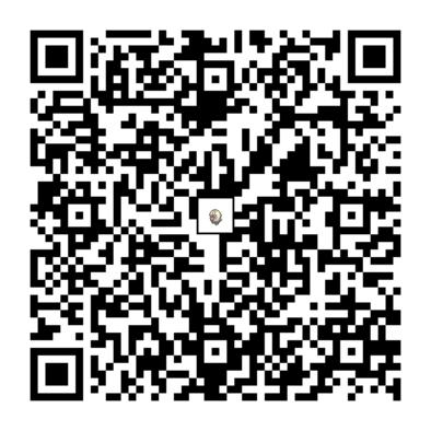 ワシボンのQRコードの画像