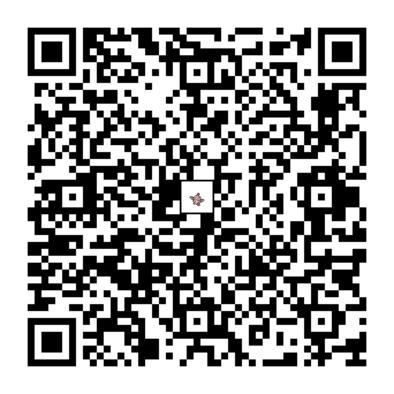 バルチャイのQRコードの画像