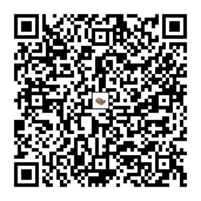 クイタランのQRコードの画像