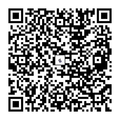 モノズのQRコードの画像