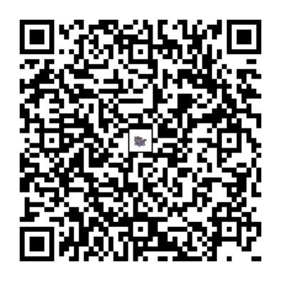 ジヘッドのQRコードの画像