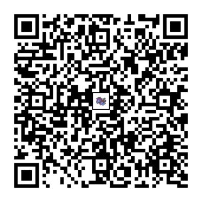 サザンドラのQRコードの画像