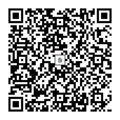 コバルオンのQRコードの画像