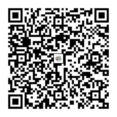 トルネロスのQRコードの画像