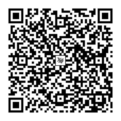 ゼクロムのQRコードの画像