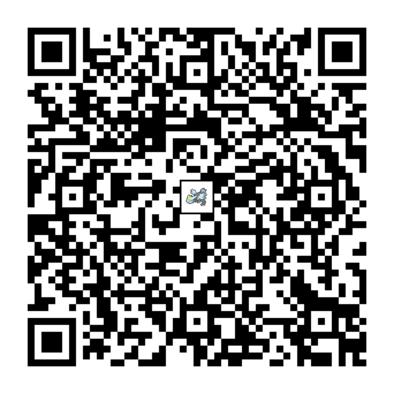 キュレムのQRコードの画像
