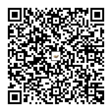 ヤングースのQRコードの画像