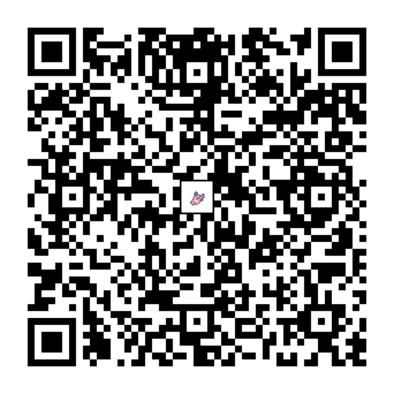 ハギギシリのQRコード画像