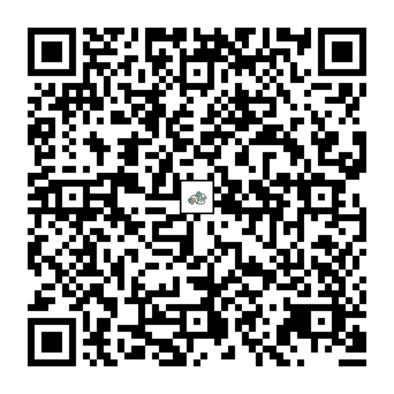 ジジーロンのQRコードの画像