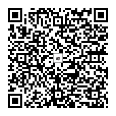 ヤトウモリのQRコードの画像
