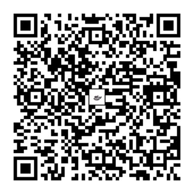 コソクムシのQRコード画像