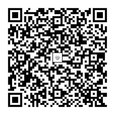 ロコン(アローラのすがた)のQRコード画像