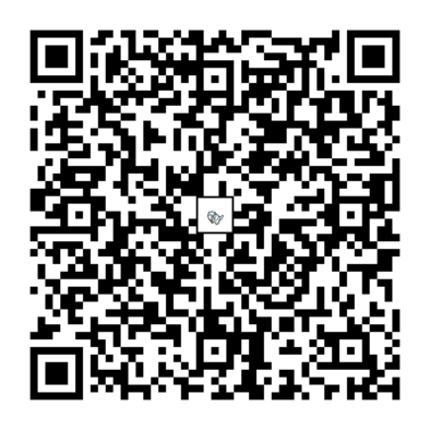 サンド(アローラのすがた)のQRコードの画像