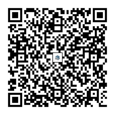 サンドパン(アローラのすがた)のQRコードの画像