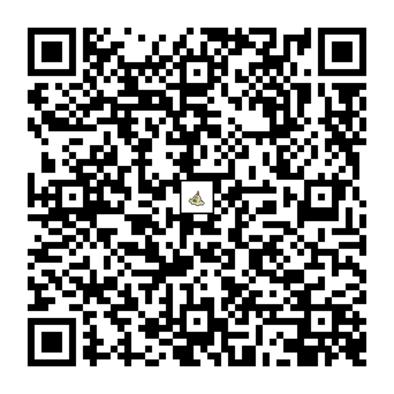 スナバァのQRコード画像