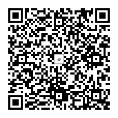 ヨワシ(たんどくのすがた)のQRコード画像