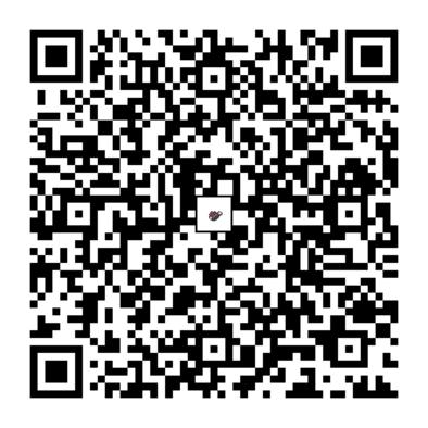 ナマコブシのQRコードの画像