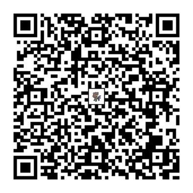 タイプ:ヌルのQRコードの画像