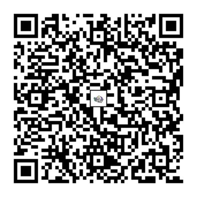 ヤレユータンのQRコードの画像