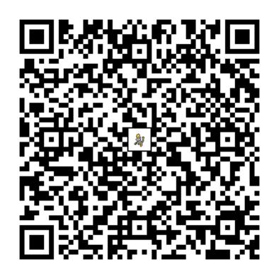 ジャランゴのQRコードの画像