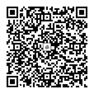 ベトベトン(アローラのすがた)のQRコード画像