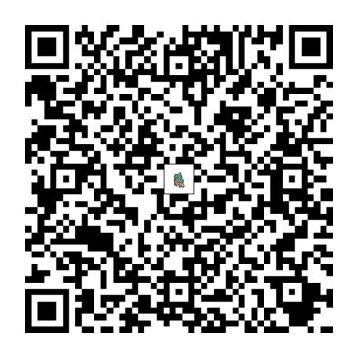 ジュナイパーのQRコードの画像