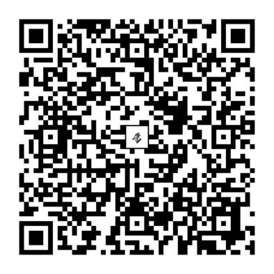 ケララッパのQRコードの画像