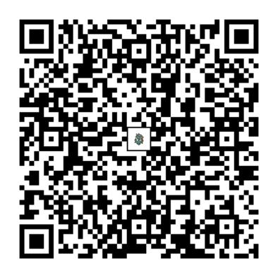 ダダリンのQRコードの画像