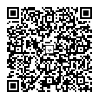 イシツブテ(アローラのすがた)のQRコードの画像