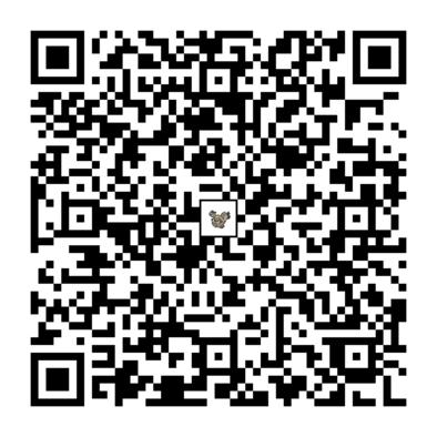 ゴローン(アローラのすがた)のQRコードの画像
