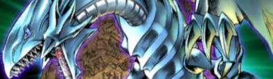 青眼(ブルーアイズ)デッキの画像