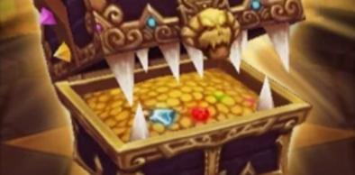 宝魔の館の画像