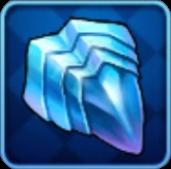 氷晶の鱗の画像