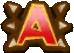 Aランクのアイコン