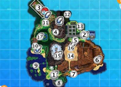 ウラウラ島の画像