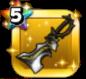 闘神の短剣