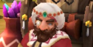宝石商の画像