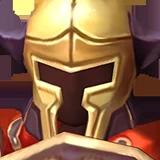 軍神アレスの画像