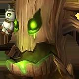 魔樹ドリアードの画像